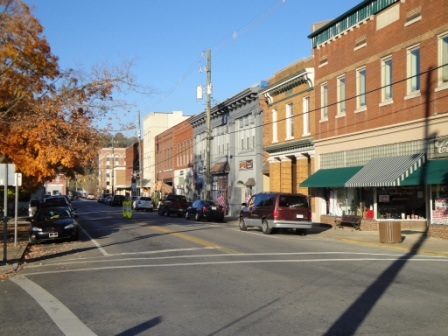 Sevierville commercial property listings for sale - contact Autumn and David.